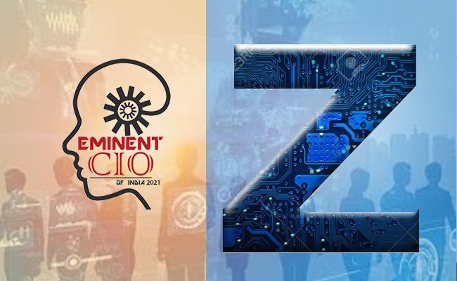 Eminent CIO's Of India 2021 - List Z