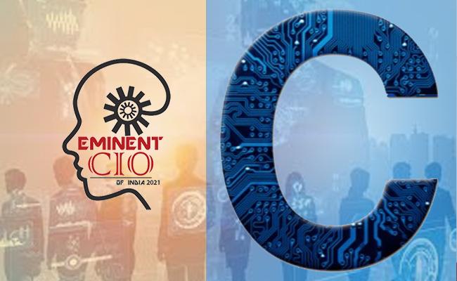 Eminent CIO's Of India 2021 - List C