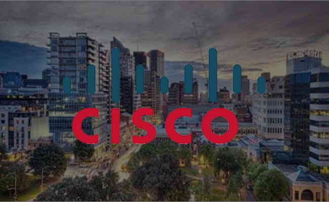 Cisco empowers GMDA to make Gurugram a Safer and Smarter City