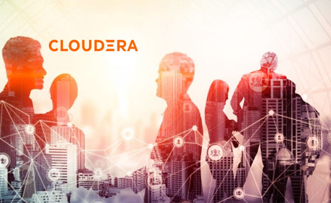 Cloudera to be acquired by Clayton, Dubilier & Rice and KKR for $5.3 Billion