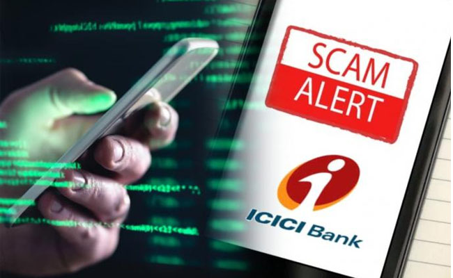 Delhi Police cautions users about fake webpage link of ICICI Bank being circulated