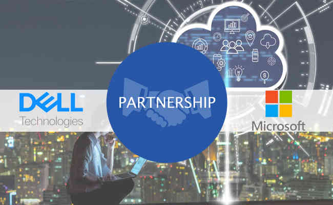 MY BRAND BOOK Dell Technologies and Microsoft Expand Cloud