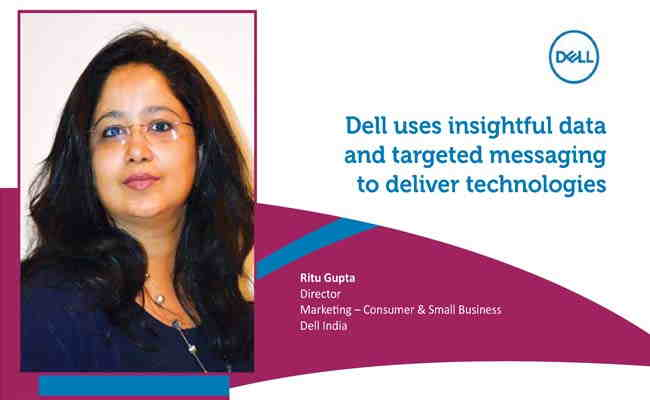 TOP ICT BRANDS 2018: DELL INDIA