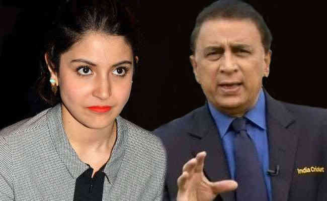 Didn't say anything sexist': Sunil Gavaskar