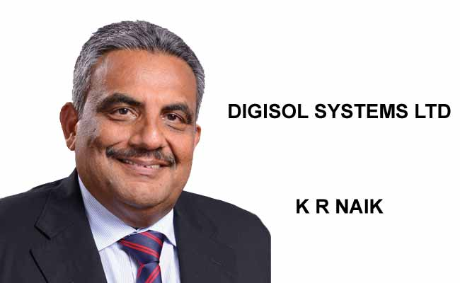 Digisol Systems Ltd