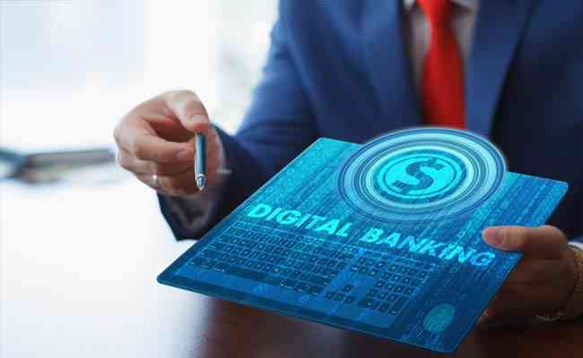 Capitalising on agility to win the digital banking competition