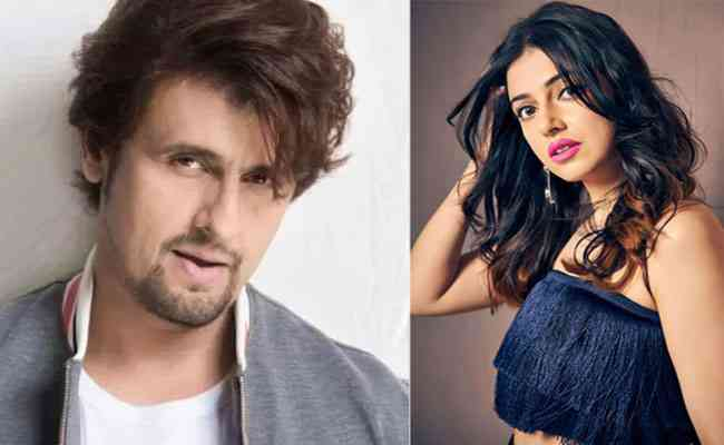MY BRAND BOOK Divya Khosla Kumar replies to Sonu Nigam's accusations