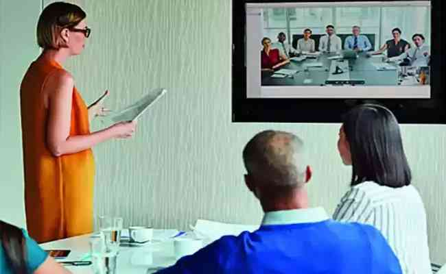 C-DoT soon to come up with India's own video conferencing app for government and courts