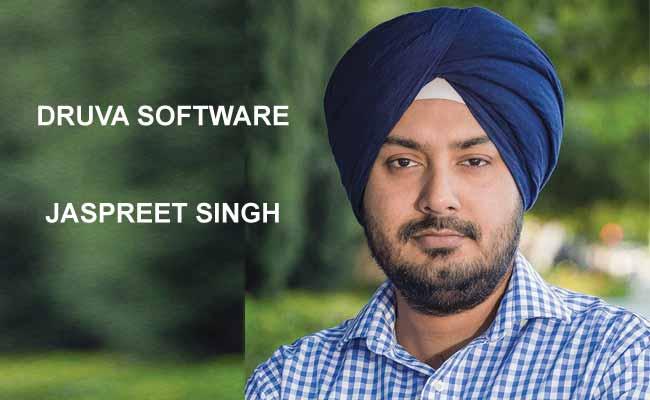 Druva Software