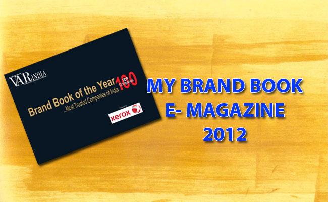 E-Magazine 2012