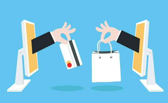 E-Commerce Industry : AT THE CUSP OF EVOLUTION