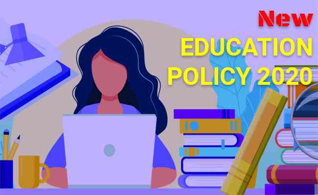 Education Policy gets a new turn in 34 years