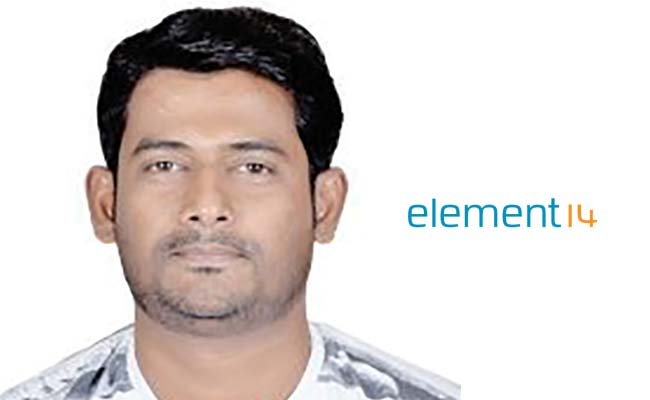 element14 India Private Limited