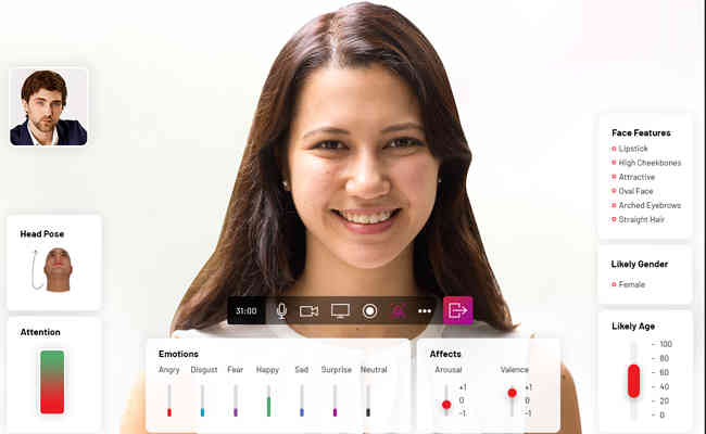 EnableX.io brings in FaceAI, face analysis and emotion recogni