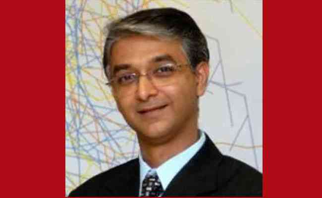 F5 ropes in Dhananjay Ganjoo as MD for India and SAARC