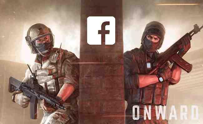 Facebook acquires the developer of VR shooter game 'Onward'