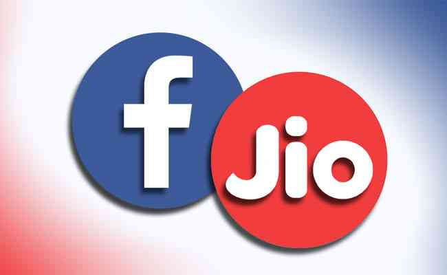 Facebook in talks to acquire a 10% stake in Jio
