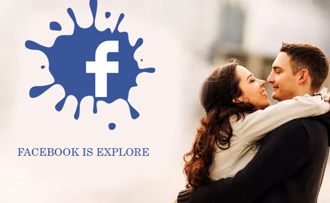 Facebook is explore on how a couple could get more romantic