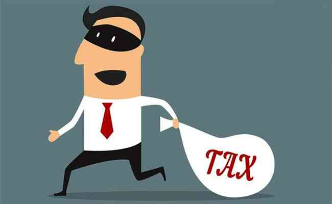 Firm busted for claiming bogus Input Tax Credit of around Rs 2