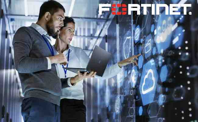Fortinet Extends Security Fabric with World's Fastest Next-Generation Firewall