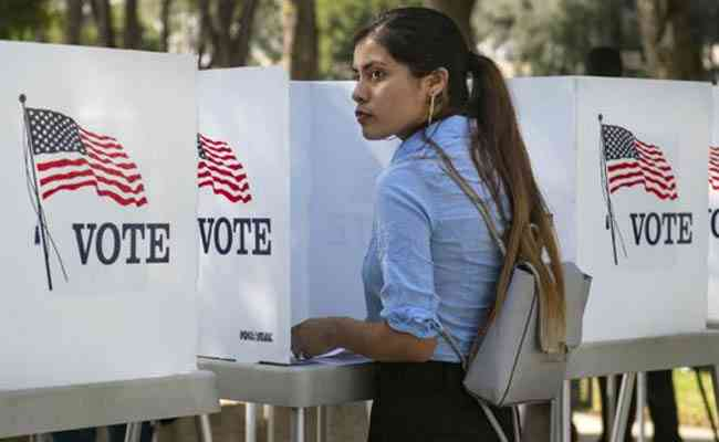 Four Indian-Americans triumph in state, local elections in US