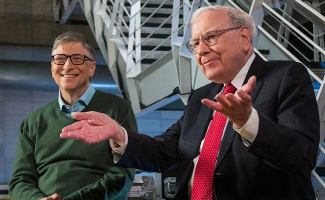 Gates and Buffett funding $1 billion into nuclear reactor