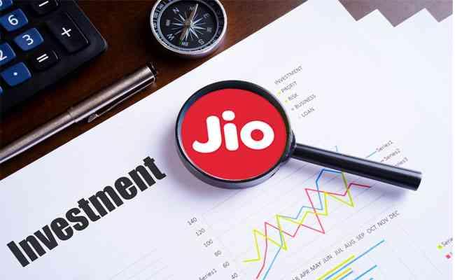 General Atlantic to invest ₹ 6,598.38 crores in Jio Platforms