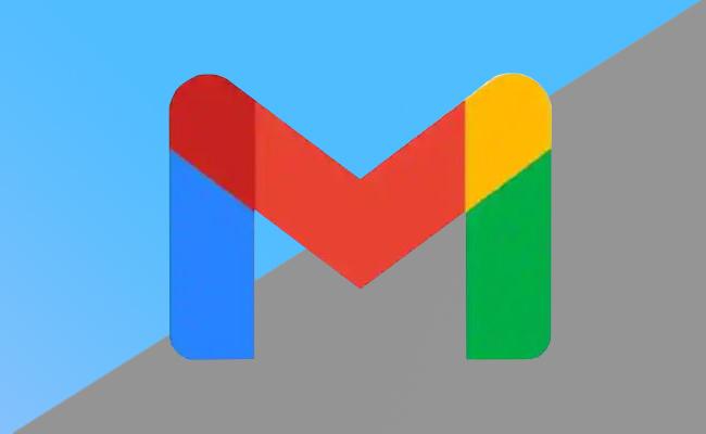 Gmail rejuvenates itself, removes envelope logo