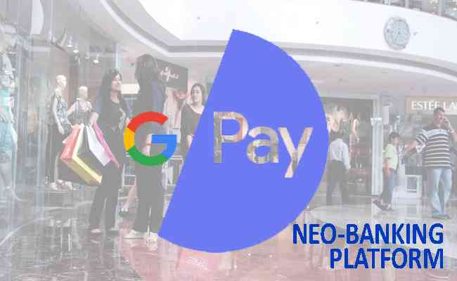Google Pay co-founders building a neo-banking platform for Indian millennials