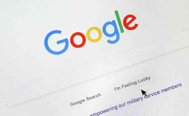 Google's guilty attracts antitrust violations?