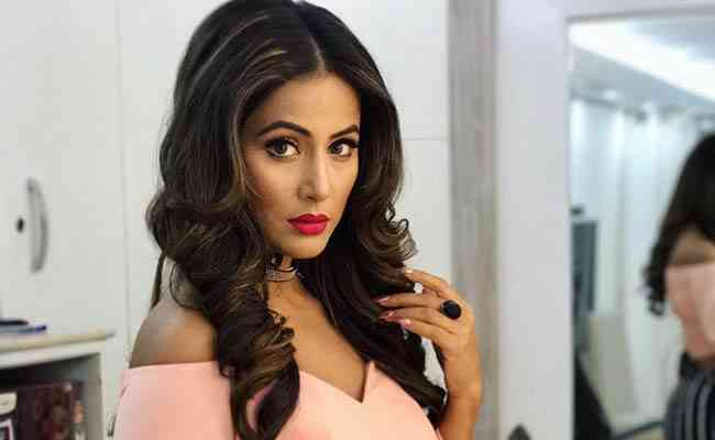 Hina Khan claims Bigg Boss was a turning point in her career