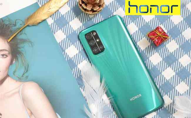 HONOR launches HONOR 30S in China