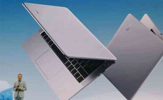 HONOR with Flipkart enters laptop segment with MagicBook 15