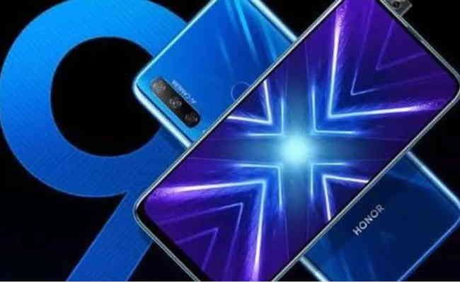 HONOR India launches HONOR 9X along with HONOR Magic Watch2 and HONOR Band 5i