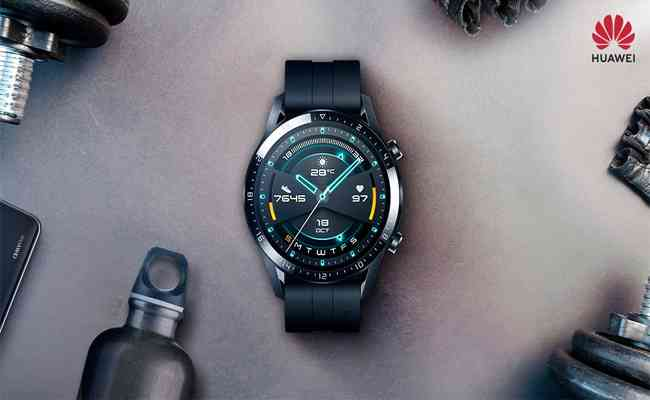 Huawei announces doorstep repair service for its Smart Watch c