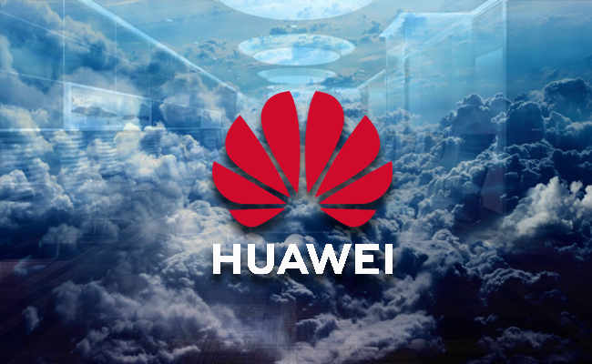 Huawei pulls out Cloud and Computing Business group: Reports