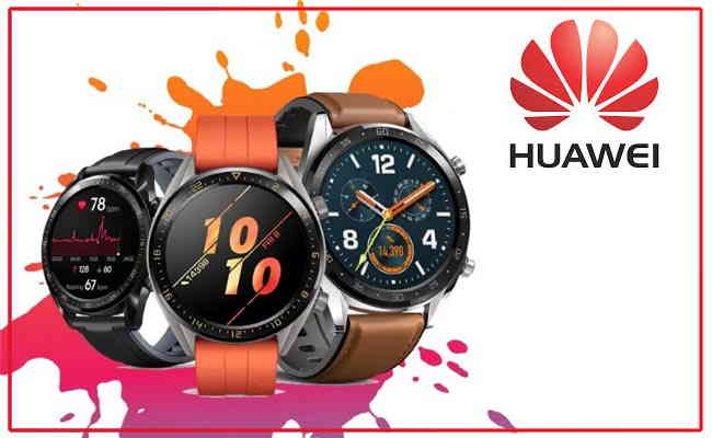 Huawei to revolutionize the wearable segment with Watch GT2