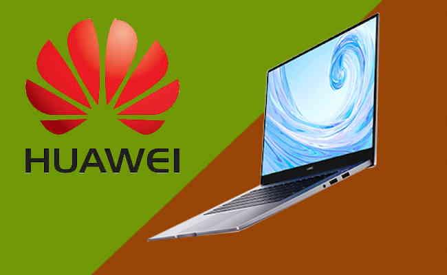 Huawei unveils Ultralight MateBook D Series