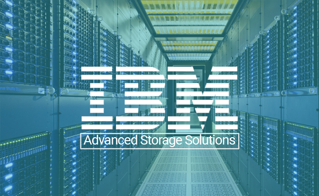 IBM Launches Advanced Storage Solutions Designed to Simplify Data