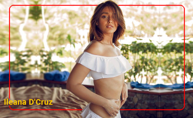 Ileana D'Cruz discloses on the pleasure behind the relationshi