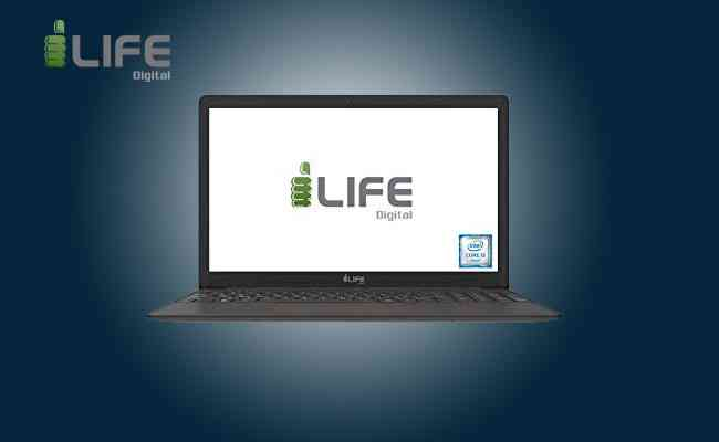 iLife Technologies Inc. launches ZED AIR CX3 Laptop in India