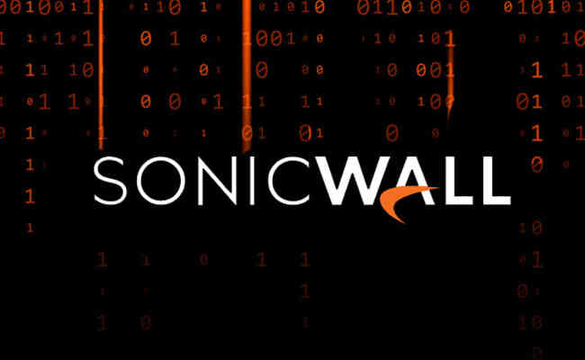 Imminent' ransomware targeting firmware, says Sonicwall