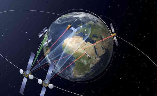 India to meet global tech, satellite majors to discuss spectrum
