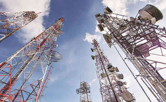 Indian telcos - Jio, Airtel, Vodafone Idea applied for participation in upcoming spectrum auction