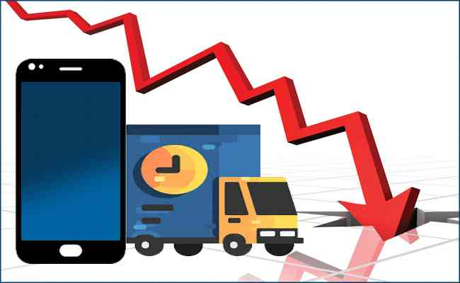 India's smartphone shipments to decline 60% YoY in April: Coun