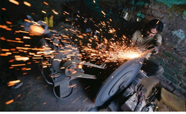 India's 11 key manufacturing areas show $320 billion growth potential, reports McKinsey