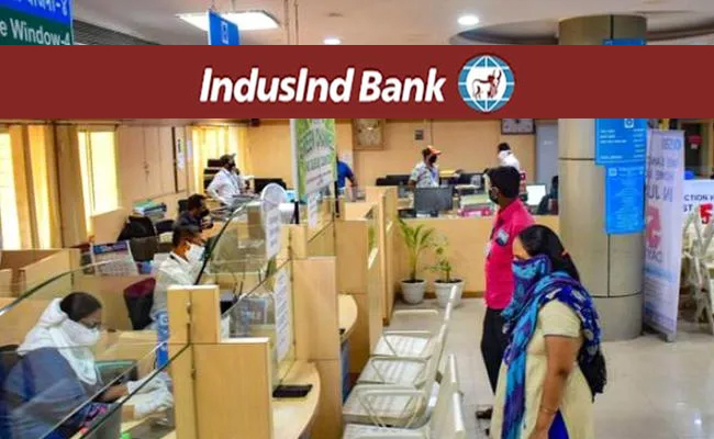 IndusInd Bank gets selected as agency bank to RBI
