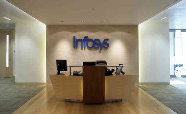 Infosys makes it clear that it is focused on growth despite allegations