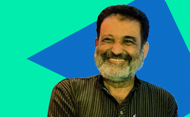 It is wrong to call Infosys anti-national, has always stood up for India: TV Mohandas Pai