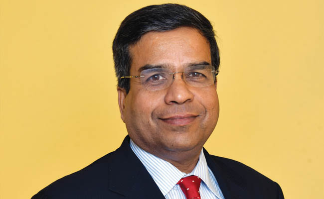 Dr Keshab Panda, CEO & MD -  L&T Technology Services